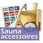 Sauna producten