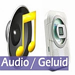 Audio/Geluid