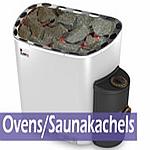 Ovens/kachels
