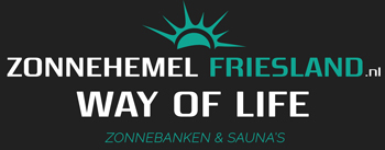ZonnehemelFriesland.nl – Officiële Hapro zonnebanken dealer Logo