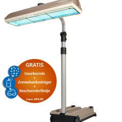 Mobile Sun 8540 - ZonnehemelFriesland_nl Actie gratis zonnebank accessoires
