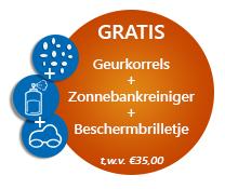 ZonnehemelFriesland_nl Actie gratis zonnebank accessoires2